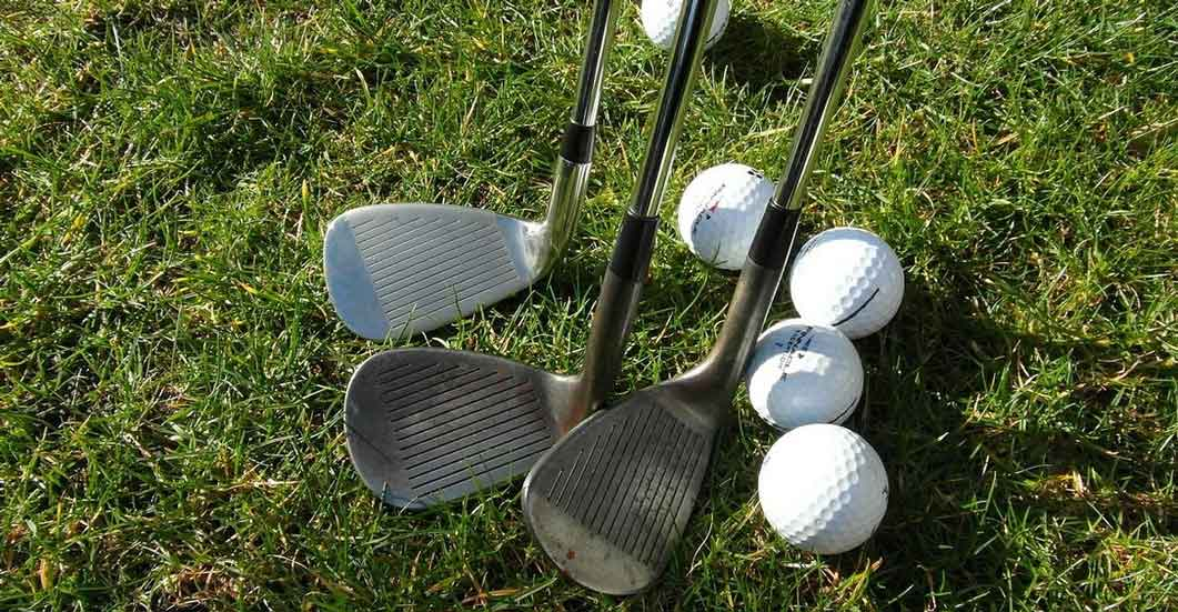Golf-Kinder-Reken