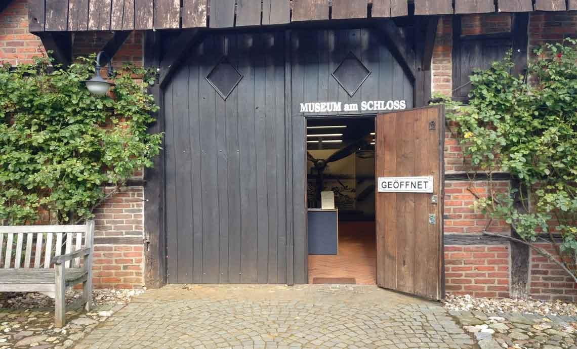 Heimatmuseum-Schloss-Raesfeld