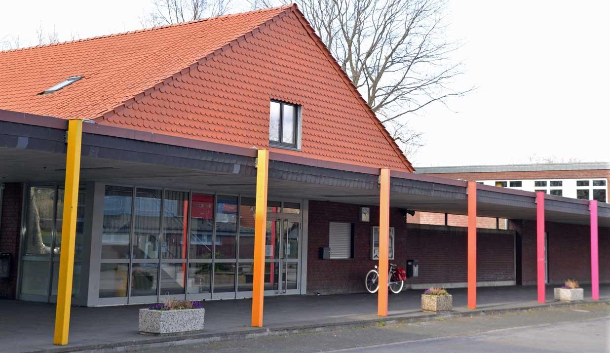 Julia-Koppers-Gesamtschule-Raesfeld