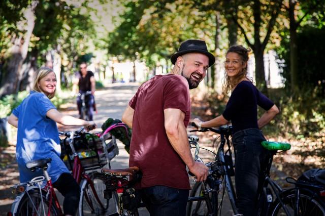 Klimabündnis Foto: Laura Nickel / Klimbündnis