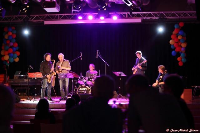 Jazz factory. Foto: Stadt Borken