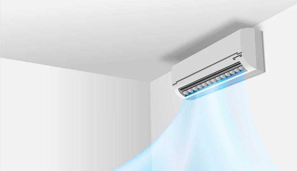 Klimaanlage für Schulen NRW