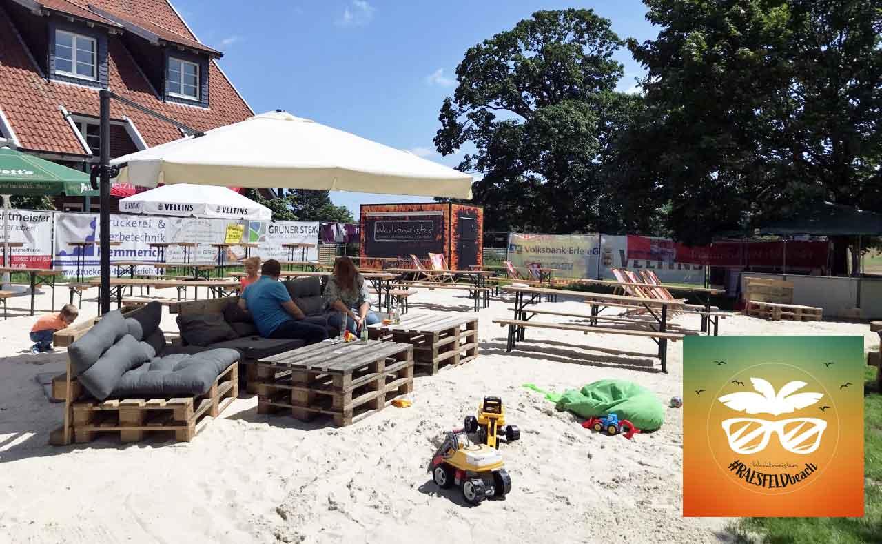 Open-Air-Konzert-Raesfeld-Beach