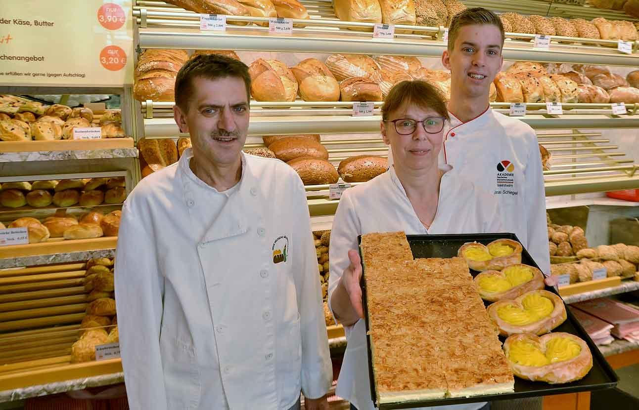 Bienenstich-Kuchen-Schlegel-Raesfeld