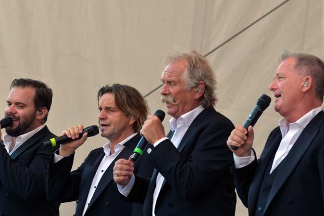 Die Höhner Musiklandschaft Raesfeld 2021