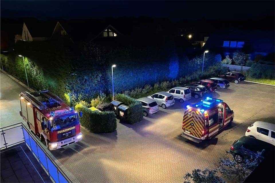 Feuerwehr-Gartenstrasse-Raesfeld