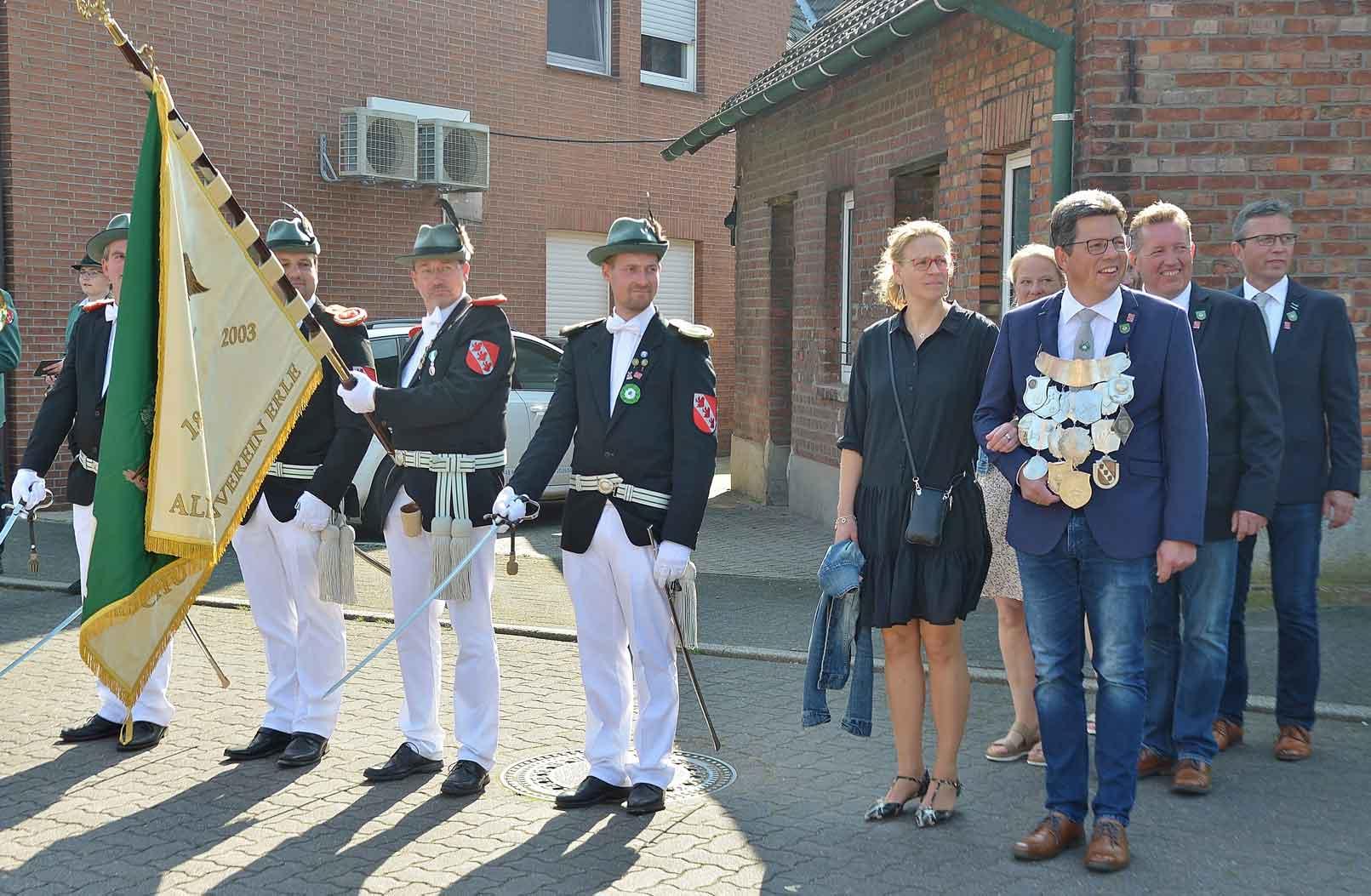 Biwak-Fest-unter-den-Kastatnien-Erler-Bürgerschützenverein