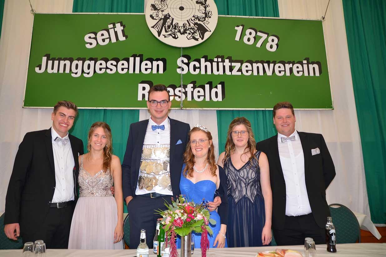 Der-Thron-Junggesellenschützenfest-Raesfeld-2021