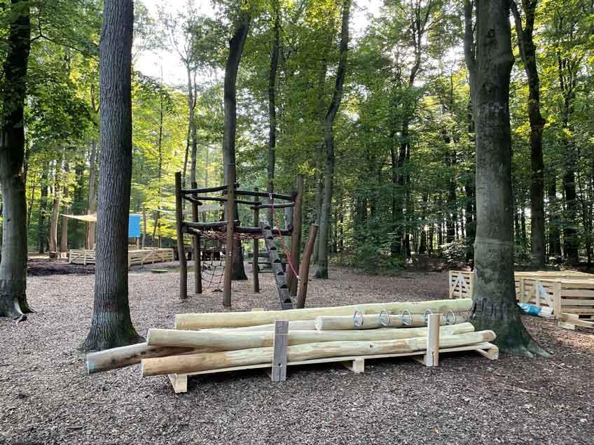 Naturerlebnisgelände-Raesfeld