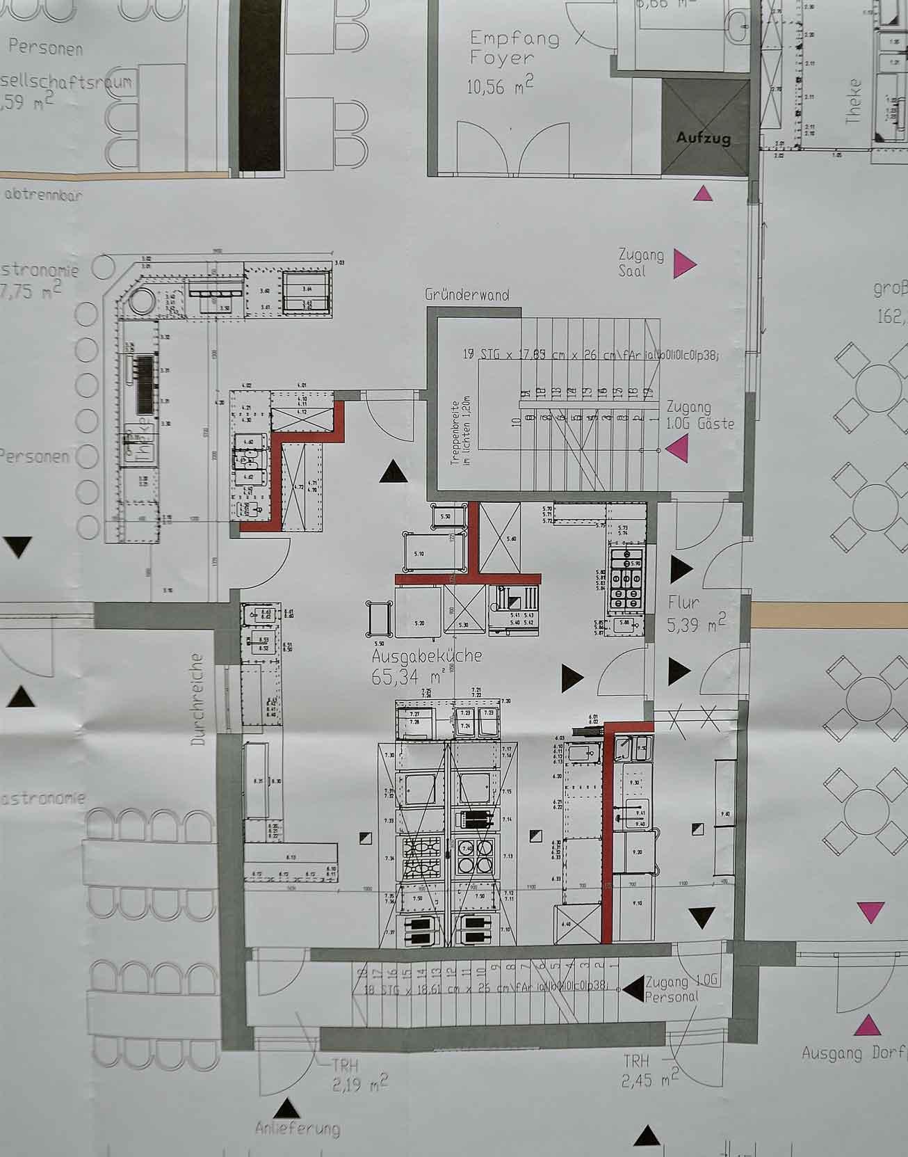 Plan-Küche-Bürgergenossenschaft-Erle