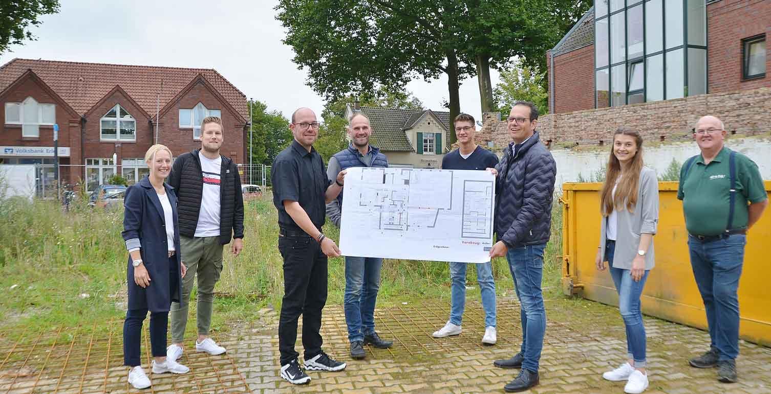 Team-Bürgergenossenschaft-Gasthof-Erle