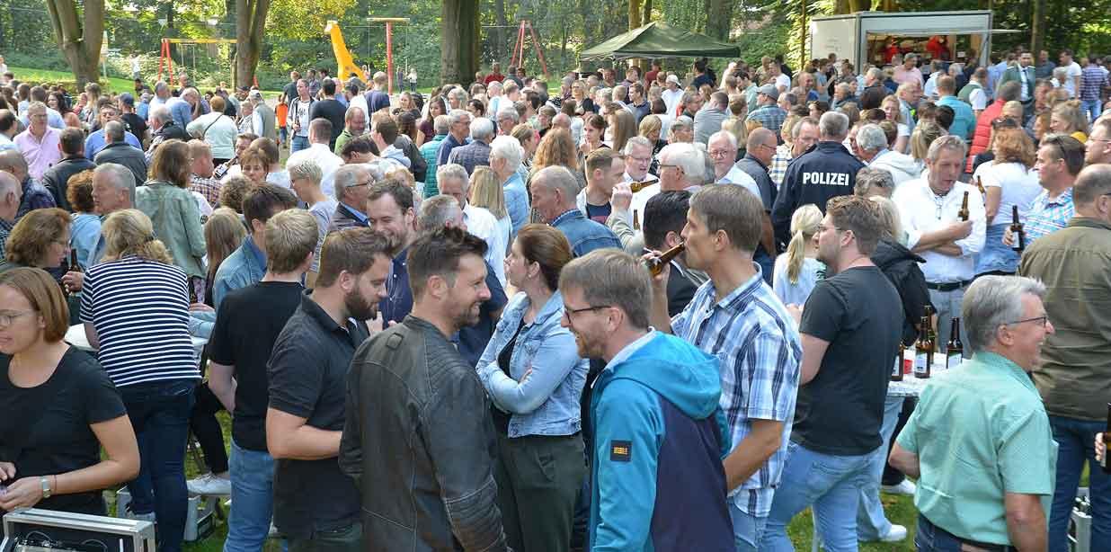 Vogelstange-Junggesellenschützenfest-Raesfeld-2021