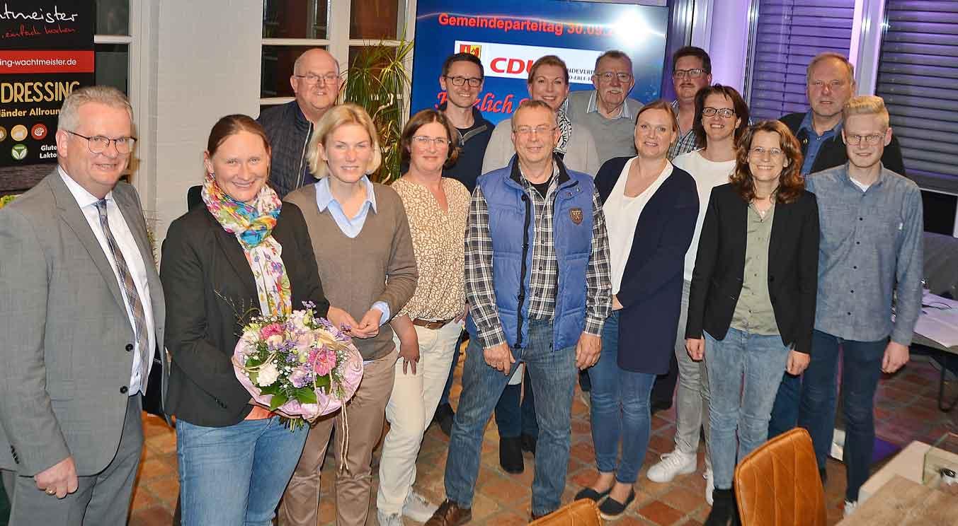 Neuer-CDU-Vorstand-2021-Raesfeld-Erle-Homer