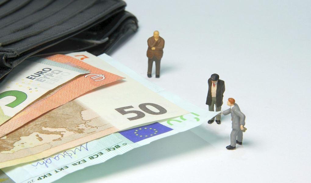 Rente Deutschland Steuer